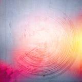Grunge paper texture, vintage background vector illustration
