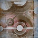 Grunge paper texture, vintage background Stock Images