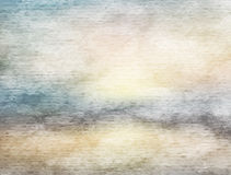 Grunge paper texture. Royalty Free Stock Image