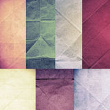 Grunge paper texture, vintage background Stock Photo