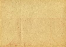 Grunge paper vintage Royalty Free Stock Photography
