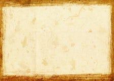Grunge paper vintage Stock Image