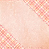Grunge papers design Royalty Free Stock Image
