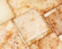 Grunge Papier Stockbilder