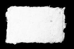 grunge papier torn krawędzi Fotografia Stock