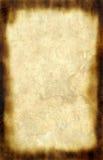 Grunge PapierBackround Stockfoto