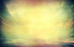 Grunge Papierbeschaffenheit Abstrakter Natur-Hintergrund Stockfoto
