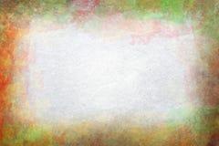 Grunge Papierhintergrund Stockbild
