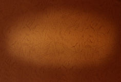 Grunge papierowa tekstura obraz royalty free