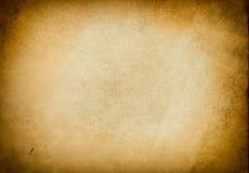 grunge papieru stara rdza plamiąca makro Zdjęcia Royalty Free