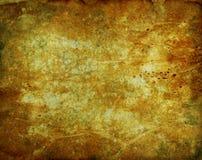 Grunge Parchment Paper Stock Images