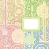 Grunge pastel Royalty Free Stock Image