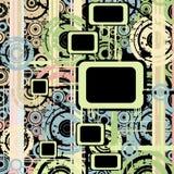 Grunge pastel Stock Photo