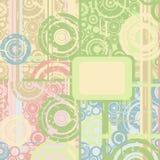 Grunge pastel  background Stock Image