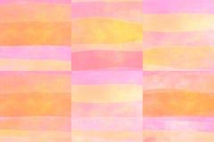 Grunge Pastel Warm Background Stock Photo