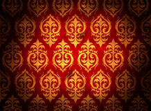 Grunge pattern background Stock Photography