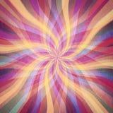 Grunge patterned background Stock Photography