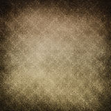 Grunge patterned wallpaper background Stock Photos