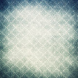Grunge patterned wallpaper background royalty free stock photos
