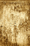 Grunge peeling paint Royalty Free Stock Photos