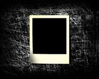 Grunge photo slide background Royalty Free Stock Photography