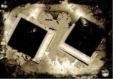Grunge photograph image Stock Image