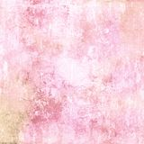 Grunge pink background Stock Photography