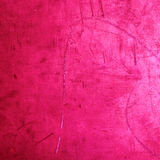 Grunge Pink  background texture - vibrant colored red valentine` Stock Photos