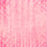Grunge pink halftone background Royalty Free Stock Photography