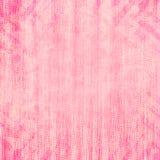 Grunge pink halftone background Royalty Free Stock Photography