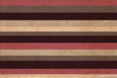 Grunge pink stripes wallpaper Stock Photos