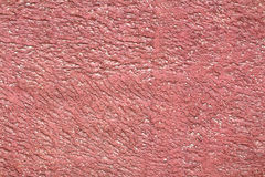Grunge pink wall Stock Images