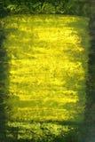 Grunge pintou o fundo Foto de Stock