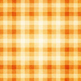Grunge plaid paper pattern Royalty Free Stock Photography
