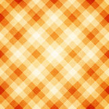 Grunge plaid paper pattern Royalty Free Stock Images