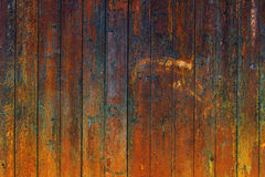 Grunge planks texture 1 Royalty Free Stock Photography