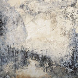 Grunge plaster wall background Royalty Free Stock Photography