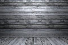 grunge pokój Zdjęcia Stock