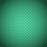 Grunge Polka Dots Pattern Background Stock Photo