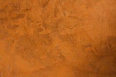 Grunge pomarańczowy tło zdjęcia stock