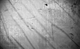 grunge popielata ściana Obraz Royalty Free