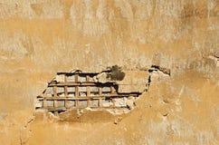 grunge powierzchni ściana Zdjęcia Stock