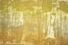 grunge powierzchni ściana Obrazy Royalty Free