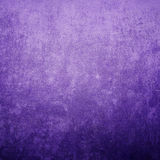 Grunge Purple texture abstract background with space for text Royalty Free Stock Photos