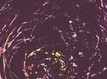 Grunge purpur tło Fotografia Royalty Free