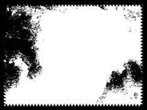Grunge rama lub granica grunge fotografii krawędź zdjęcia royalty free