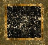grunge ramowego skórzany zdjęcie Fotografia Royalty Free