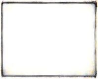 Grunge Rand Lizenzfreie Stockbilder