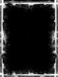 Grunge Rand vektor abbildung