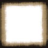 Grunge Rand-Feld Lizenzfreie Stockfotos